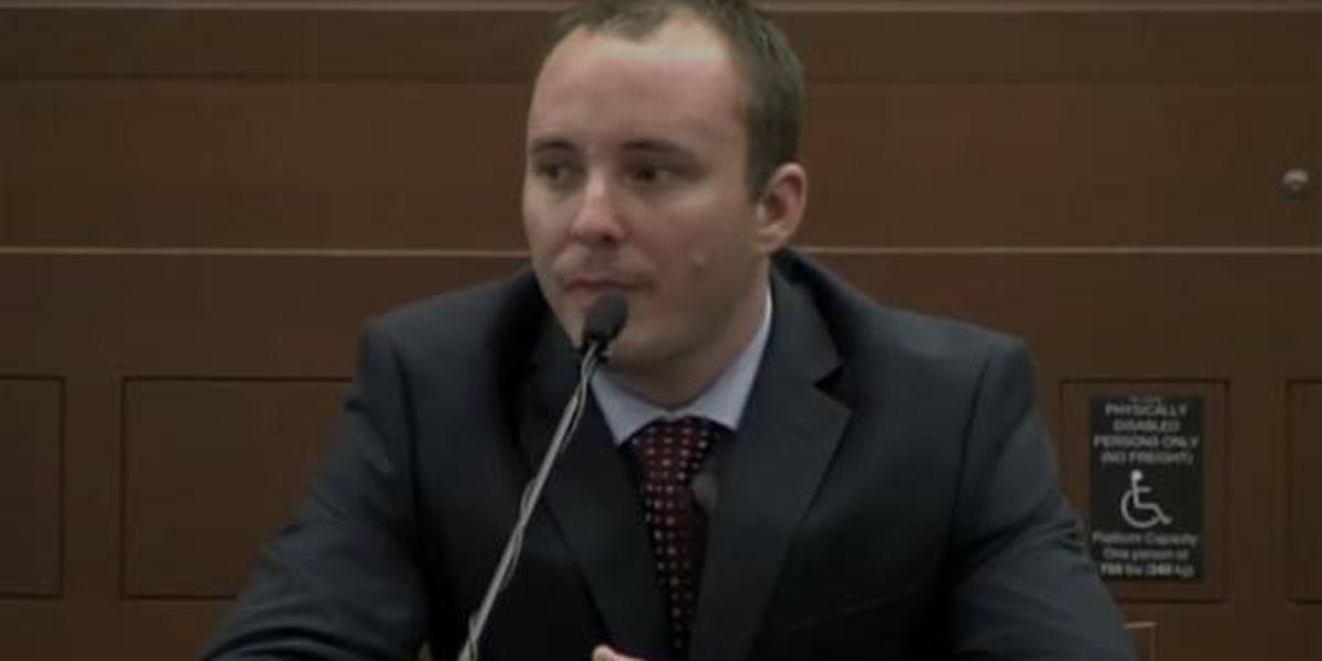 WATCH LIVE: Closing arguments underway in Kerrick trial