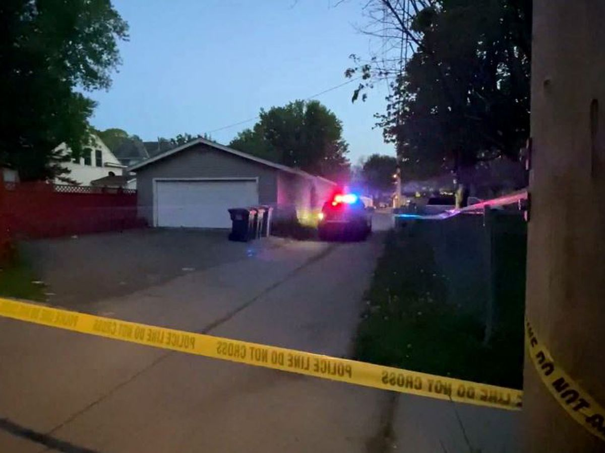 Girl shot in head while playing at birthday party in Minneapolis
