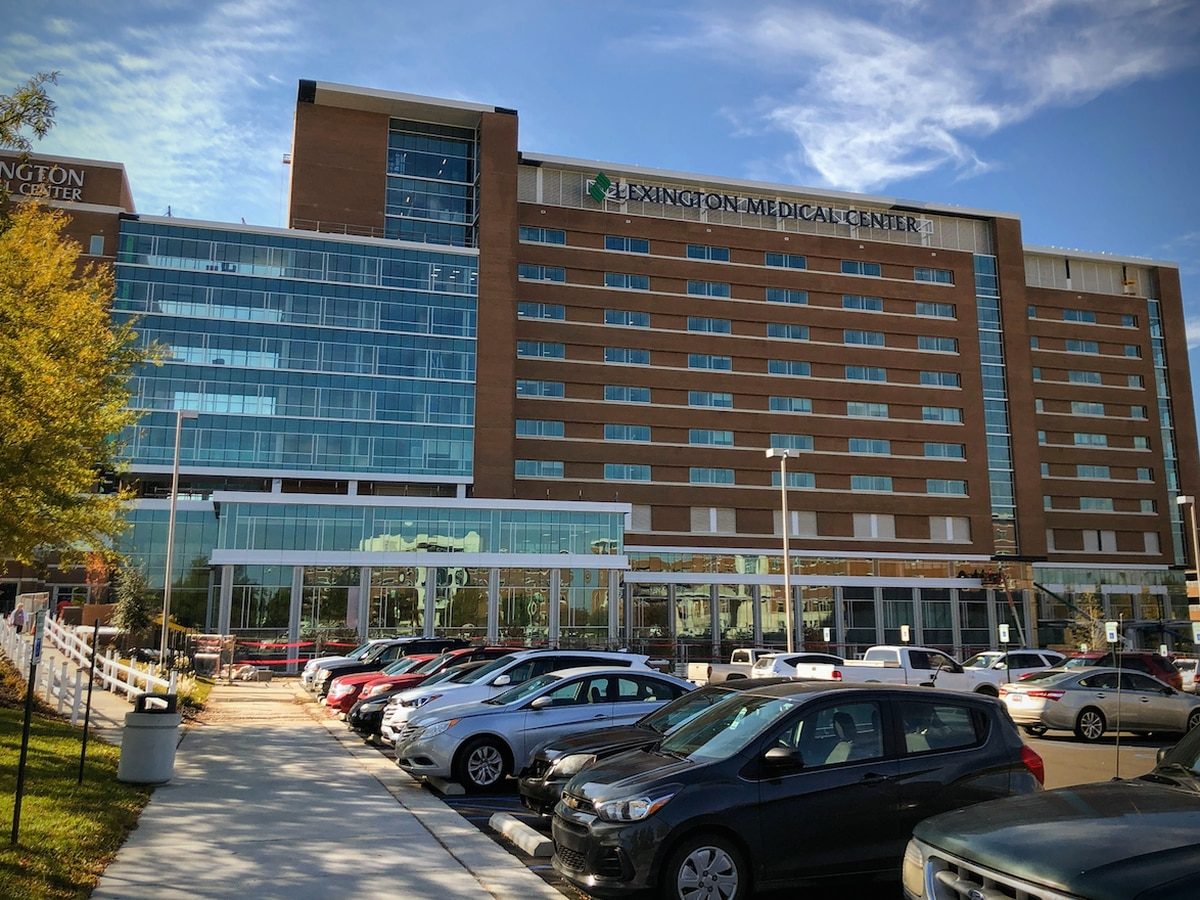 Lexington Medical Center fires employee over offensive social media post