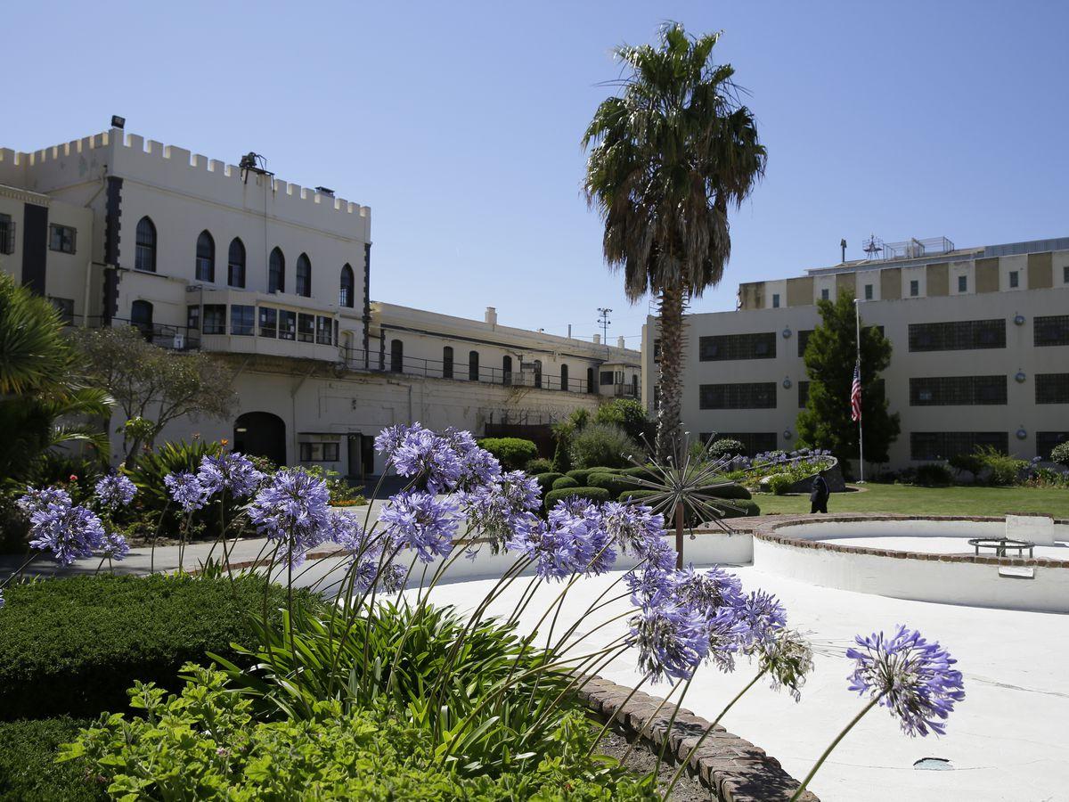 New outbreaks push inmate coronavirus cases past 50,000