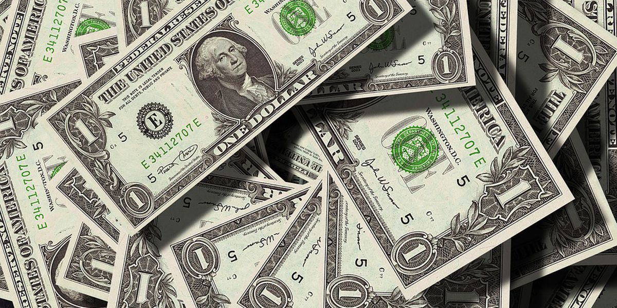 South Carolina issuing 400,000 rebate checks this week to taxpayers