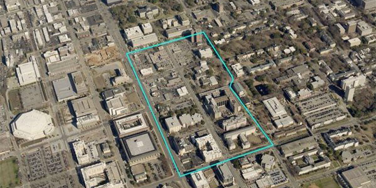 Remaking South Main may come with a big cost: less parking