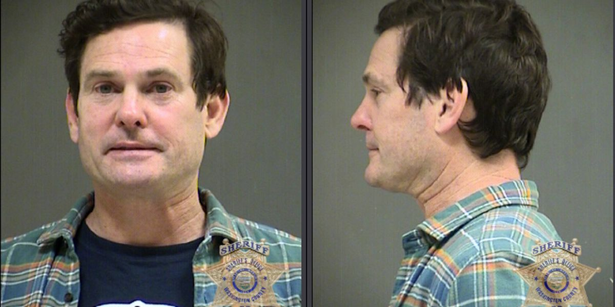 Henry Thomas, star of 'E.T.', arrested for DUI in Oregon