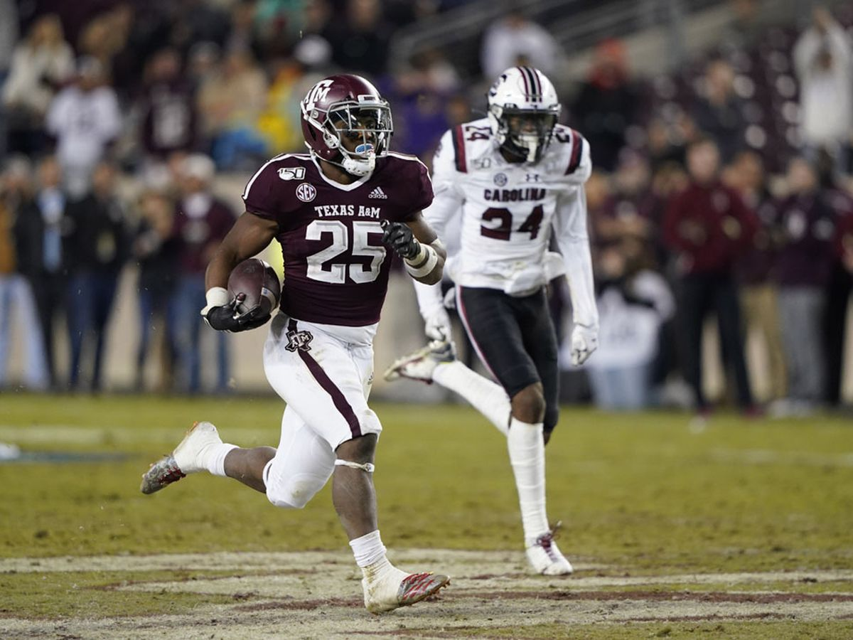 Lopsided loss to Texas A&M will keep Gamecocks from bowl eligibility
