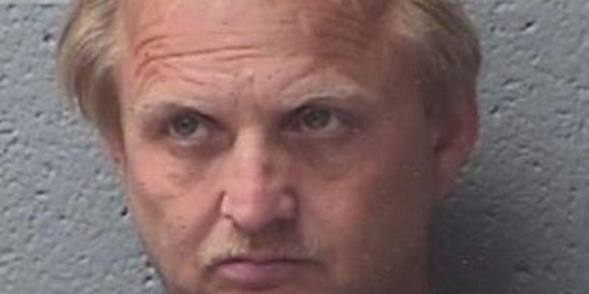 Orangeburg man wanted on drug possession charge