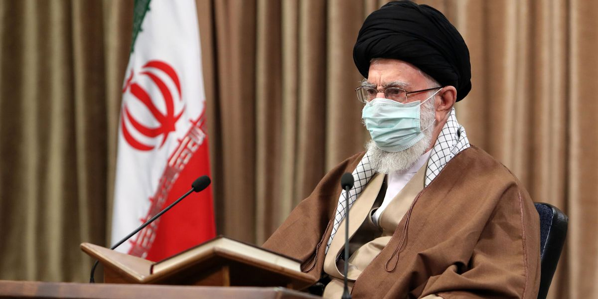 Iran supreme leader: Vienna nuclear deal offers 'not worth looking at'