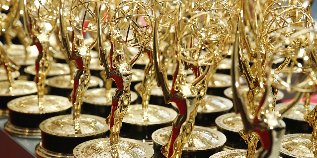 Sunday's virtual Emmy Awards ceremony sets bar high with live telecast