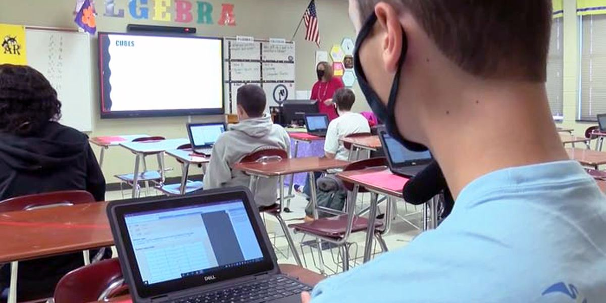 State lawmakers hope to combat SC's teacher shortage