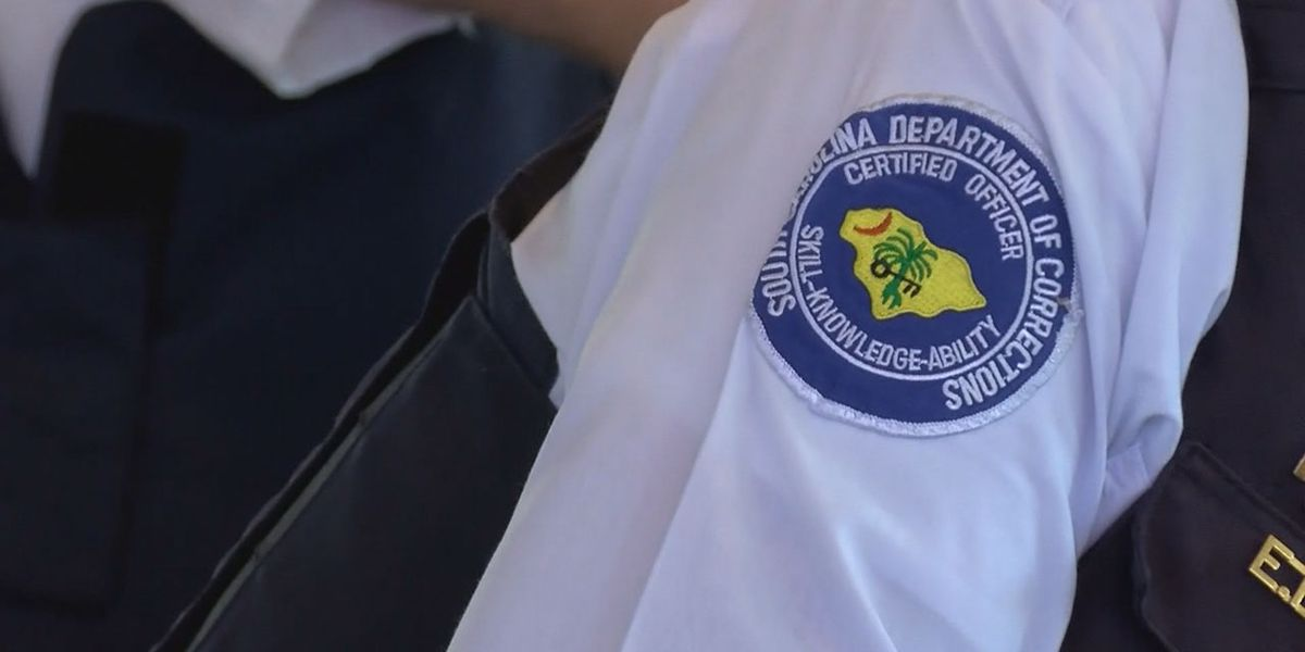SC Department of Corrections changes method of hiring in effort to fill vacancies