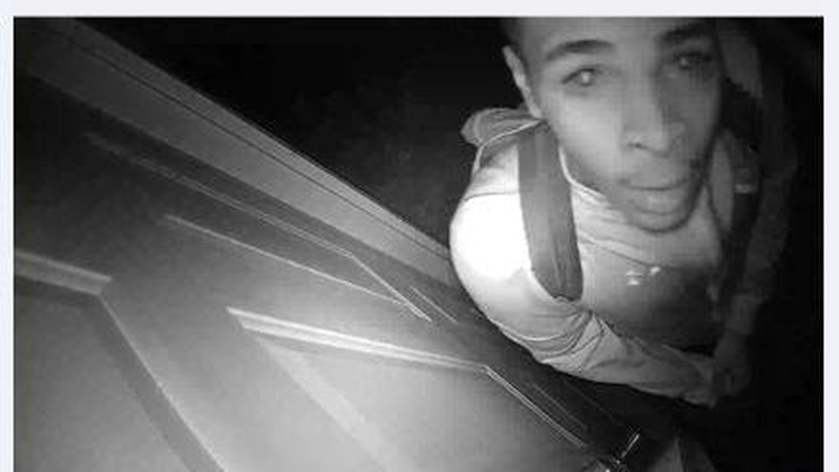 Richland Co. deputies seek person of interest in connection with string of burglaries