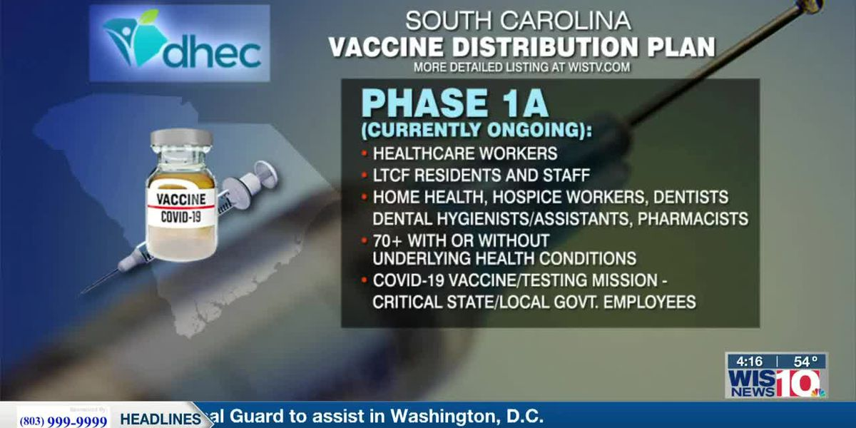 VACCINE TEAM: Answering your COVID-19 vaccine questions
