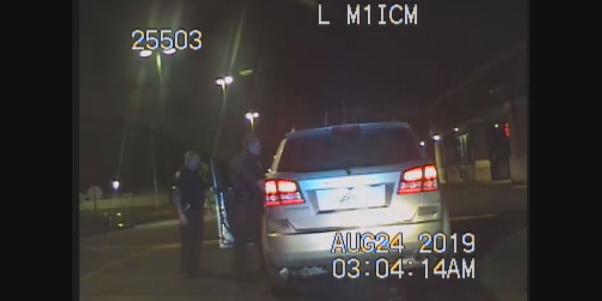 CPD releases full body cam video of 2019 officer-involved shooting after suspect sues department