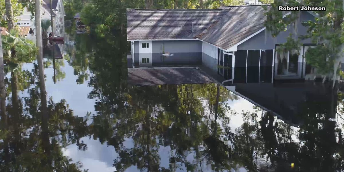 Hurricane Florence six months later: Socastee residents still rebuilding