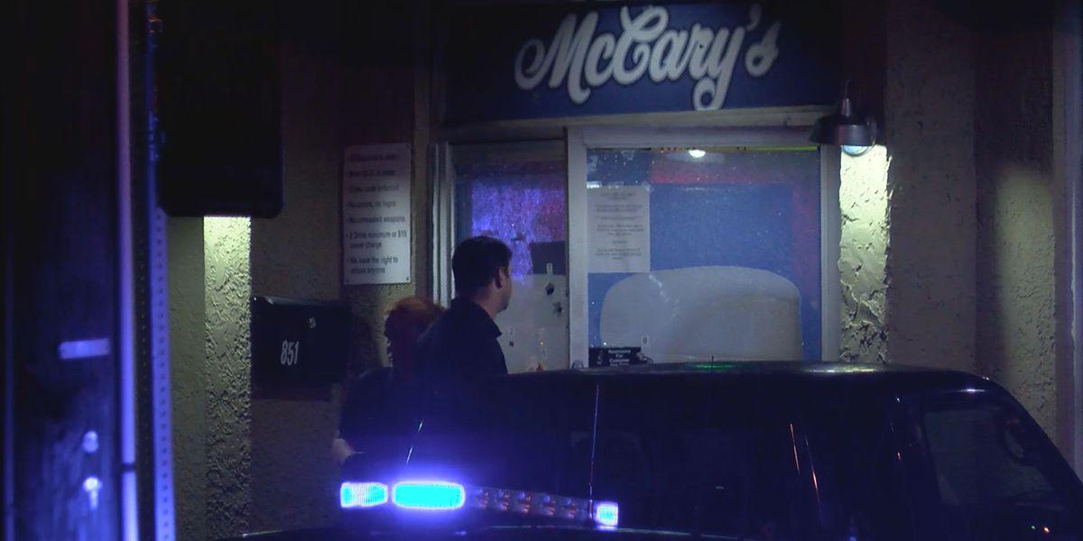 Both men killed in shooting at Columbia bar identified, suspect still on run