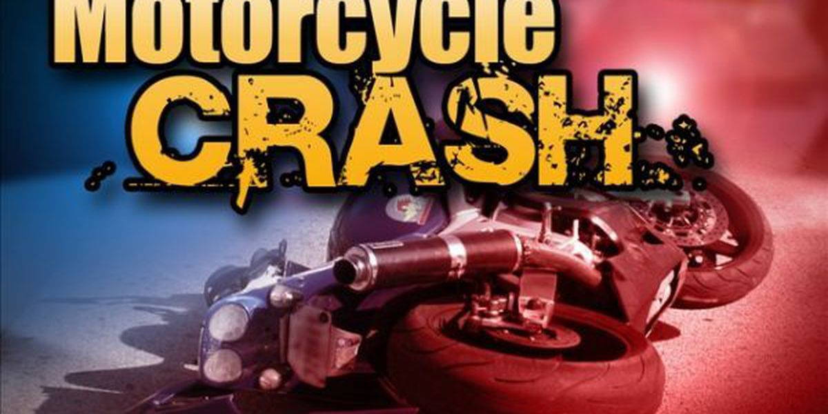 23-year-old identified in deadly motorcycle crash on Ira Kinard Road