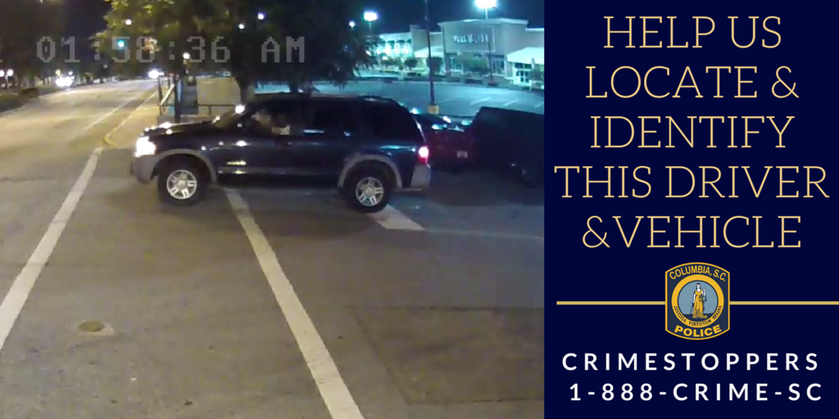 VIDEO: CPD investigating SUV that struck 70-year-old moped driver