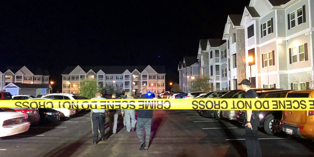 SLED begins investigation following officer-involved shooting in Horry County
