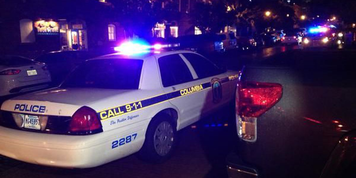 Study: SC one of the worst ranked states to be a police officer