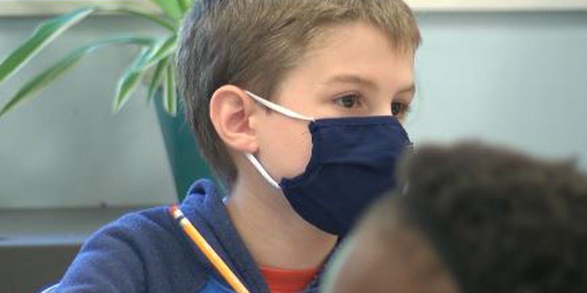 S.C. superintendent cancels mask policy for students in schools
