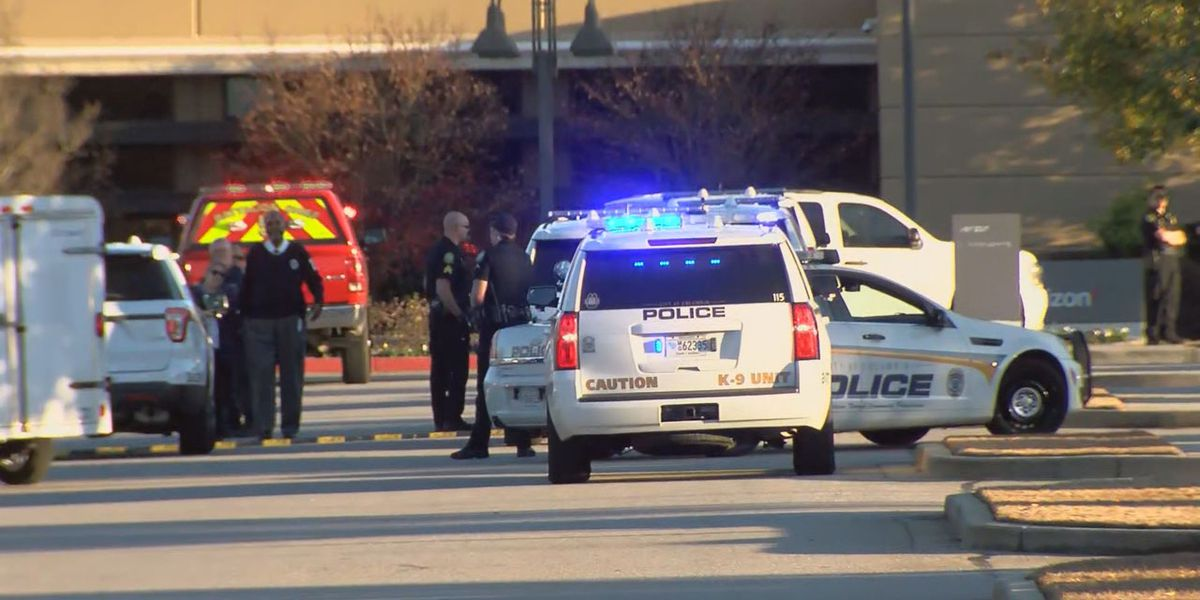 CPD: No threat found in search for explosive device at call center