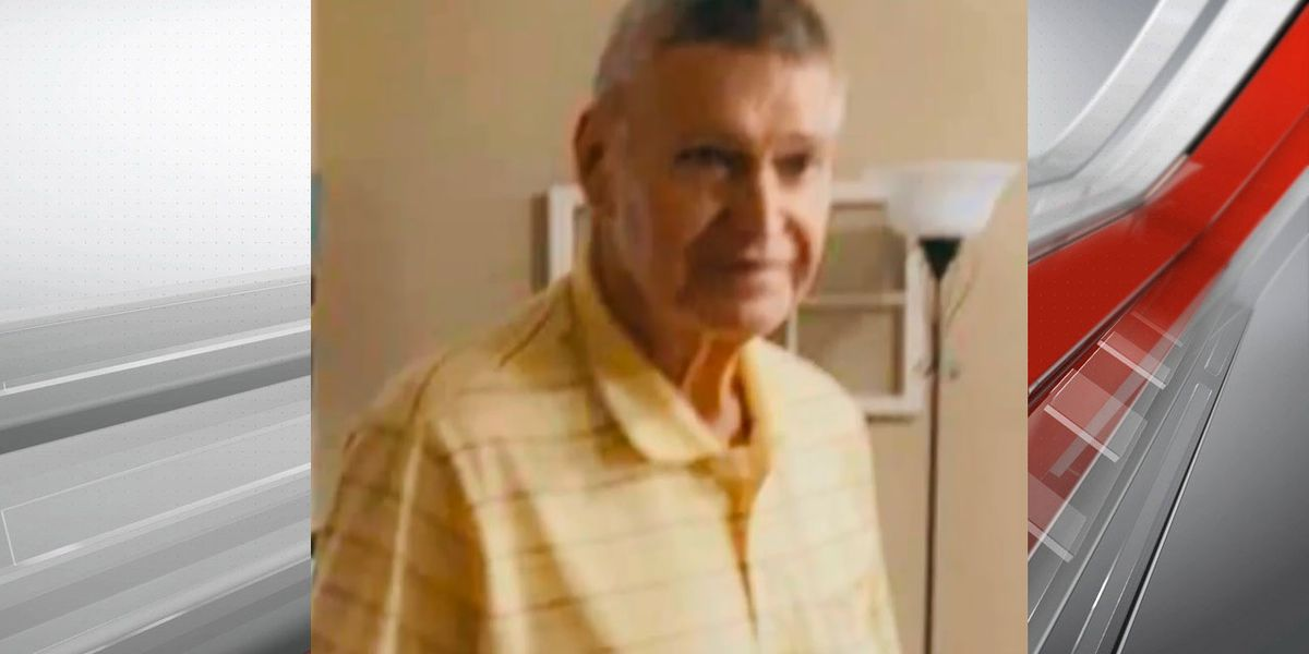 Officials: Endangered 78-year-old Upstate man with dementia located