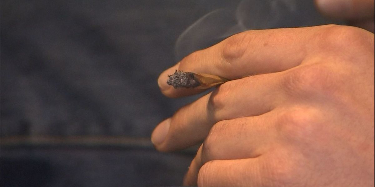 Smoke pot, write about it, make $3,000 a month
