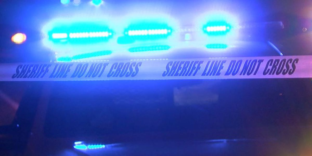 1 shot, killed in possible home invasion in Chesterfield Co.