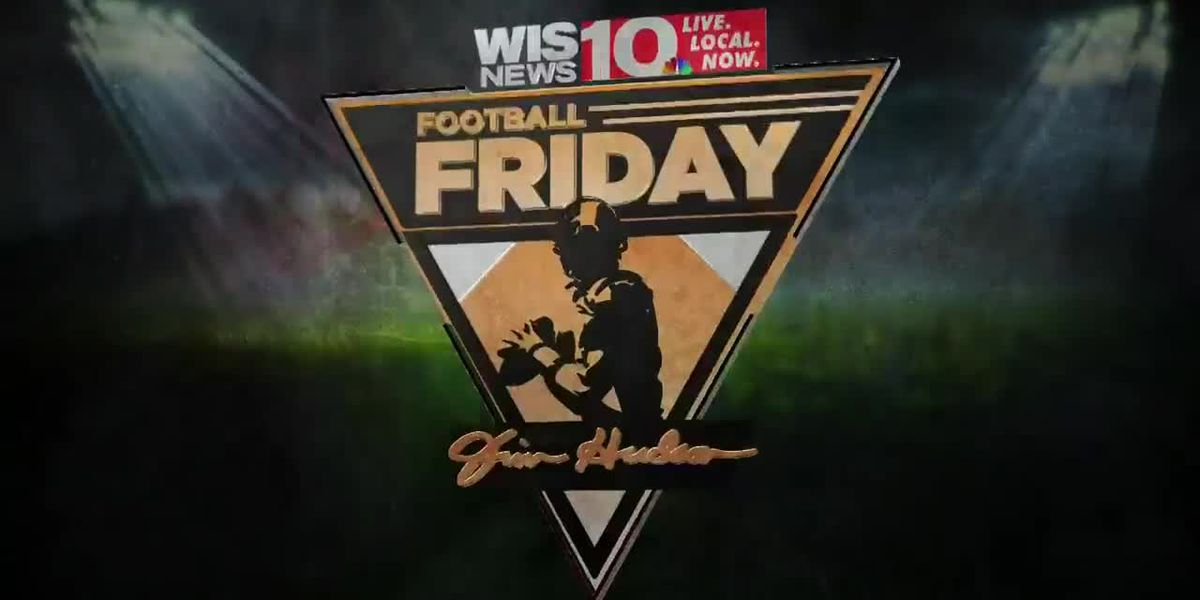 WIS Football Friday (Part 1) - 10/16/2020