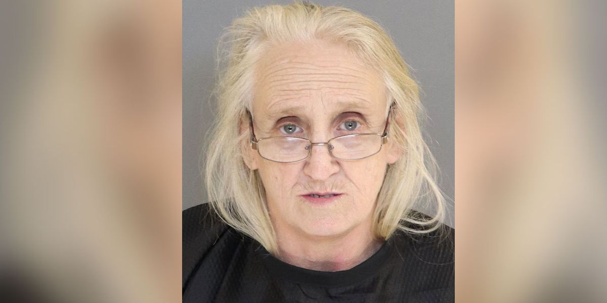 Sumter woman arrested after stolen motor home recovered on her property