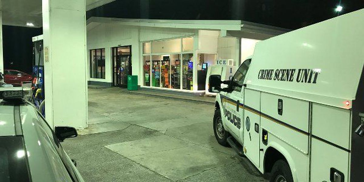 Officers investigating if two Saturday armed robberies are connected