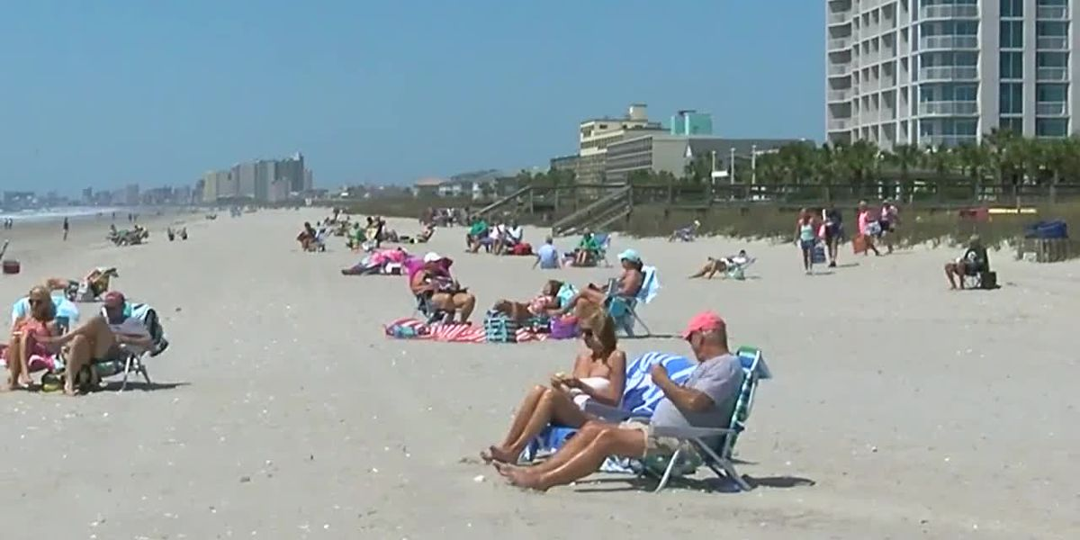 Some Grand Strand communities open up public beach accesses, others vote to keep closed