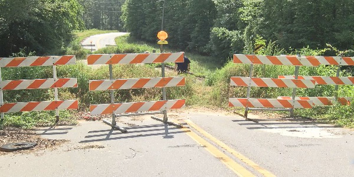 Ridgeway resident says bridge has been closed since 2015, he wants to know why