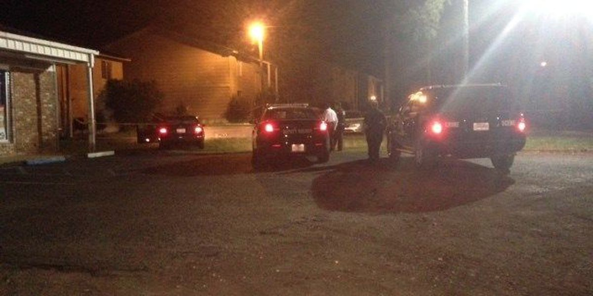 Man, 25, identified as victim in evening Richland County shooting