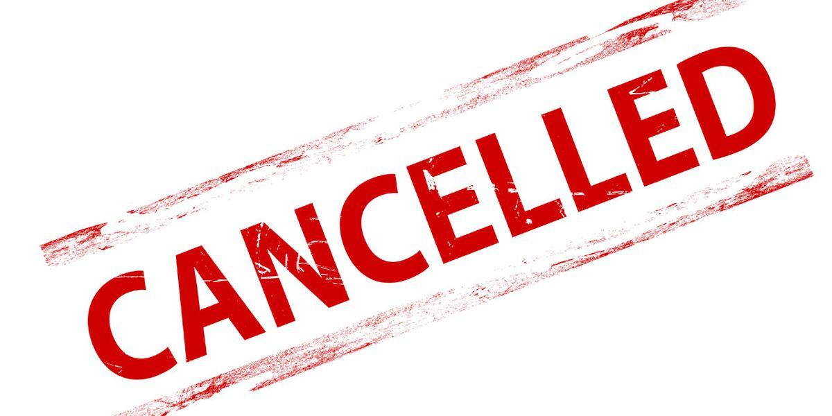 Officials cancel S.C. Poultry Festival due to coronavirus pandemic