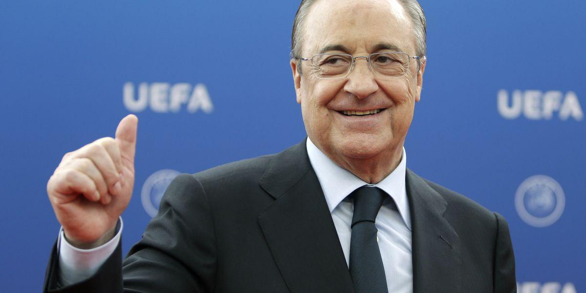 Real Madrid far behind top European clubs in women's soccer