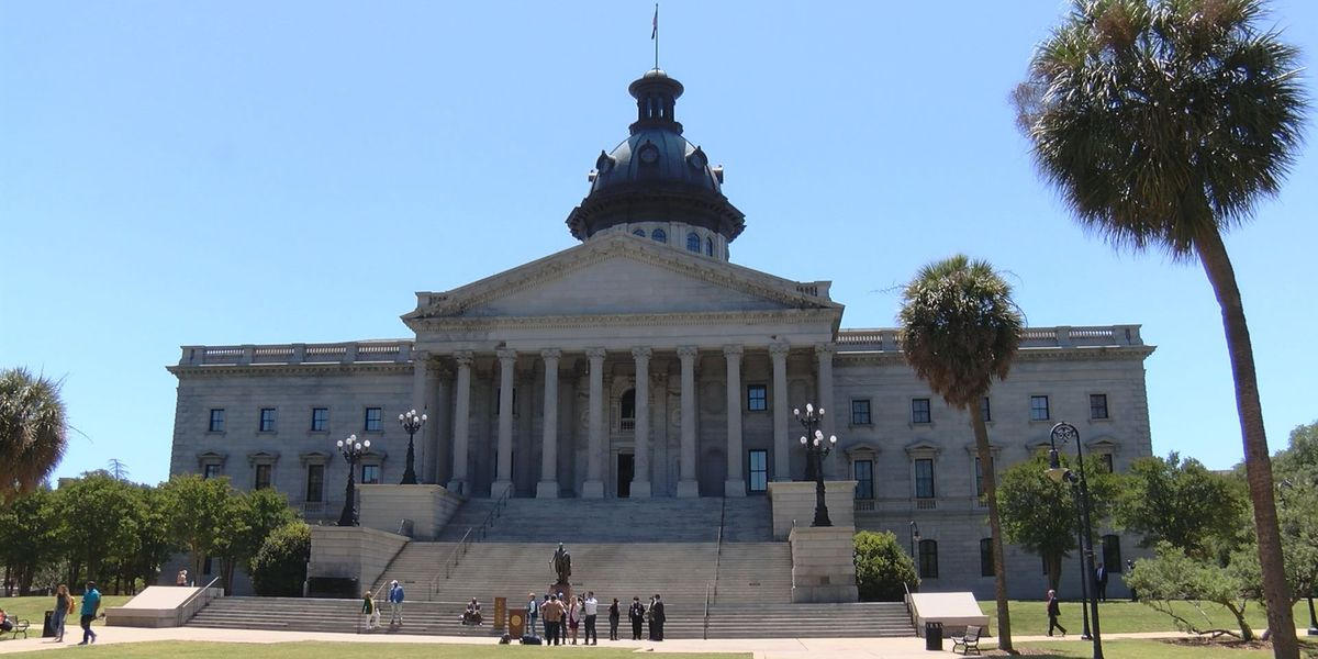 SC Legislature feels and looks different with same issues