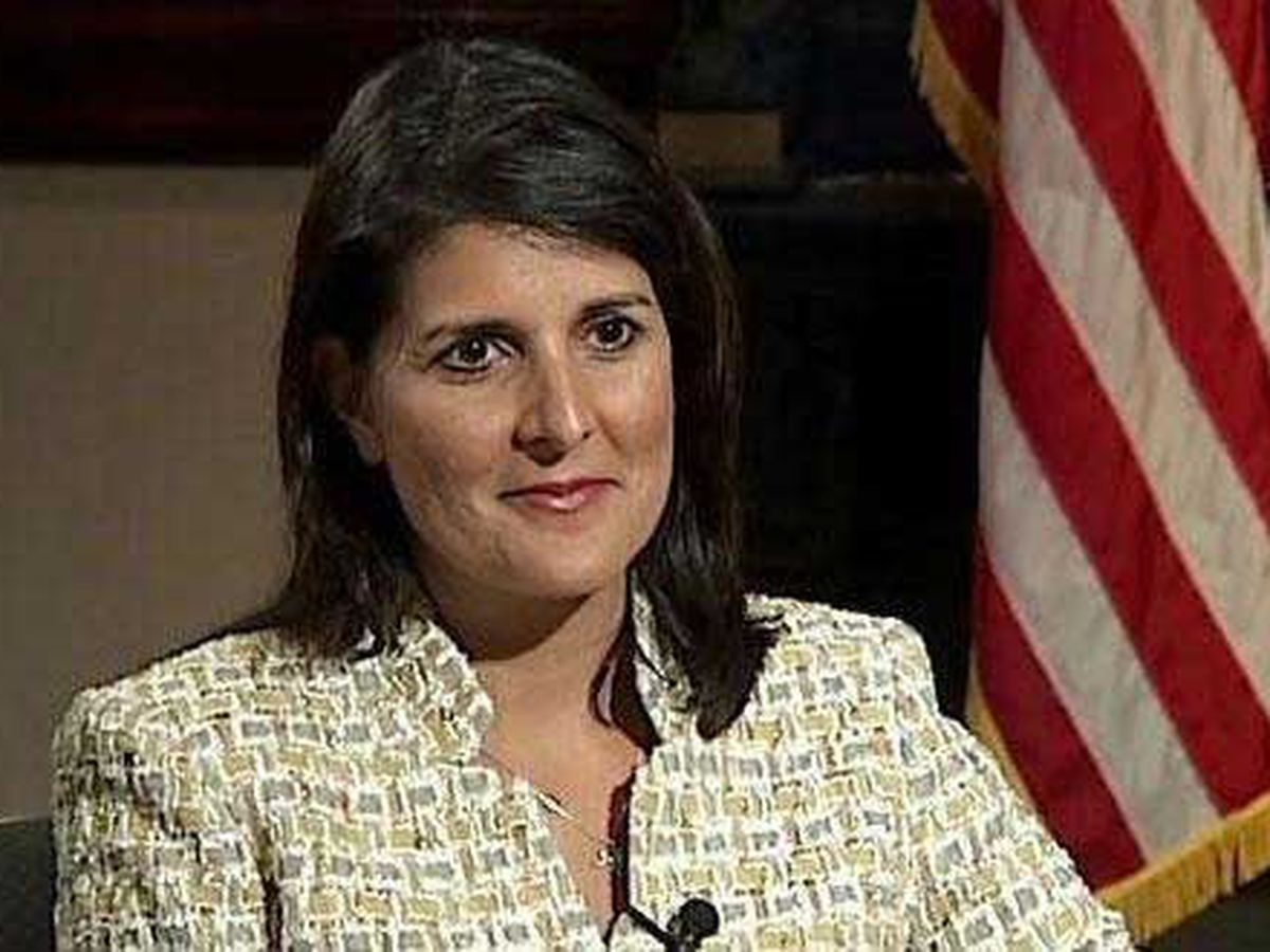 Nikki Haley moves back to SC, fuels political speculation