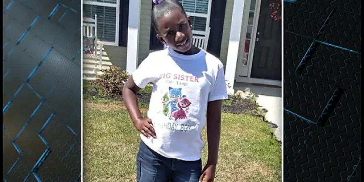 """Medical examiner's report says 5th-grader RaNiya Wright died of """"natural causes"""""""