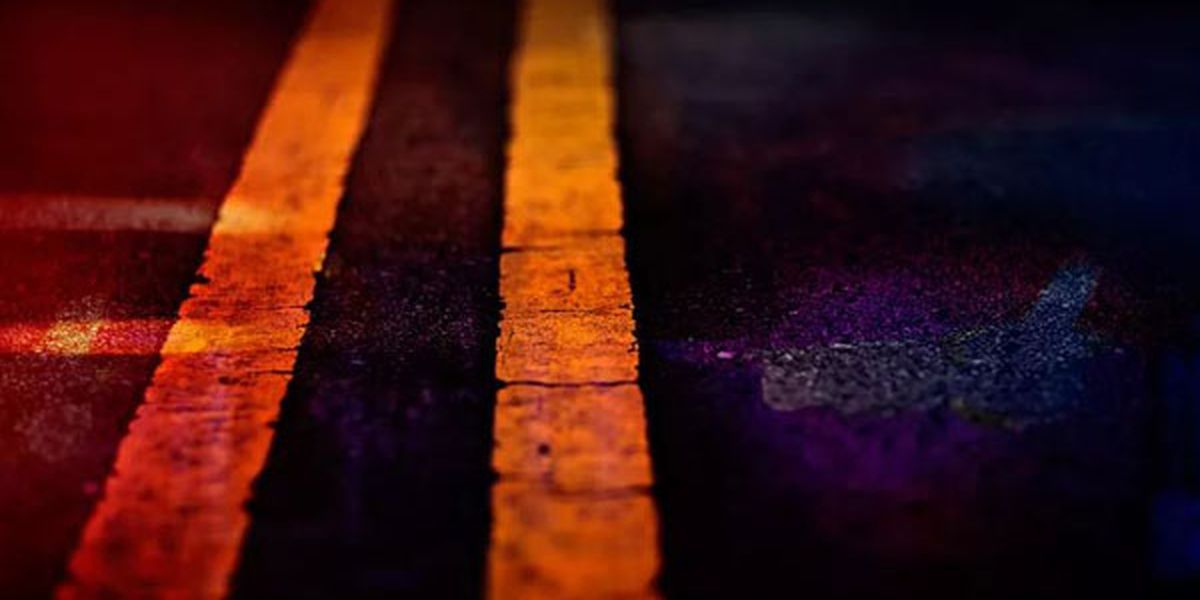 Motorcyclist dies in collision in Lexington County