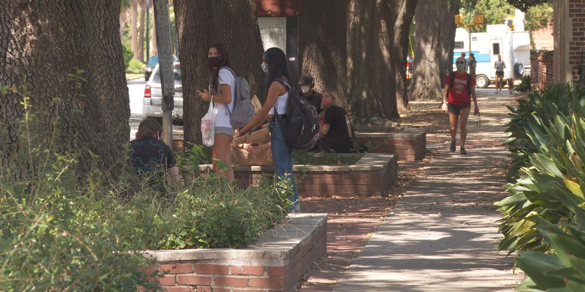 More UofSC students in quarantine as cases on campus rise, here's a look inside