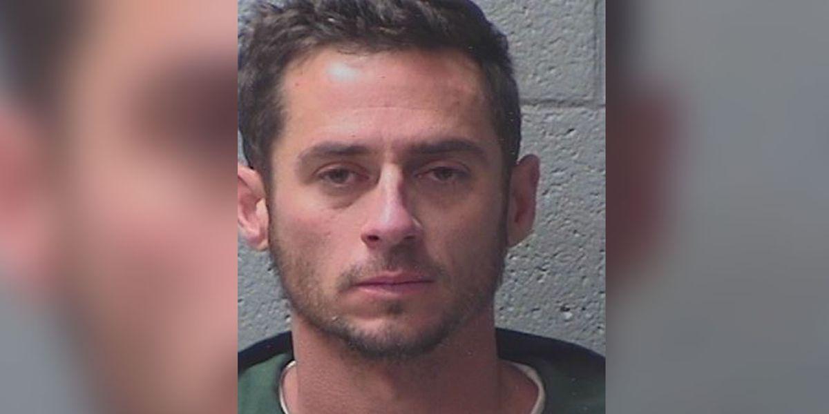 OCSO: Orangeburg man arrested after 'brutal' attack fracturing woman's face