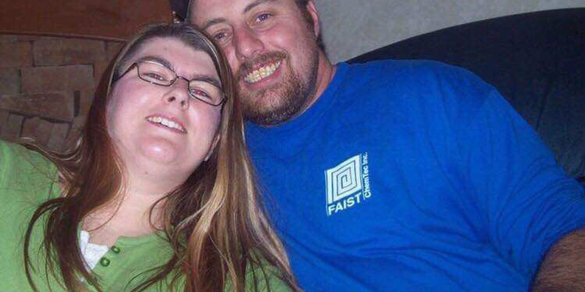 'We were supposed to grow old together,' says wife of NC man who died after getting arm caught in conveyor