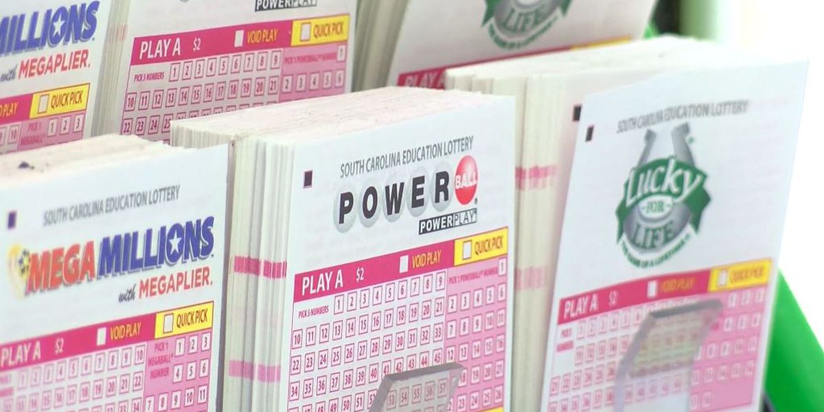 $2 million Powerball ticket sold in Pelion