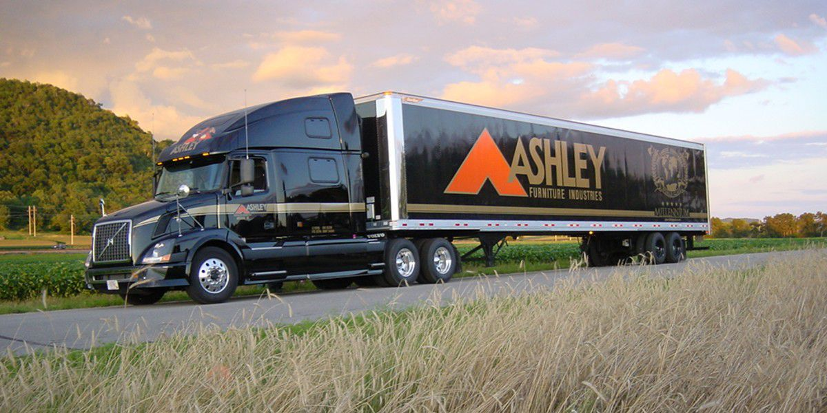 Ashley Furniture Industries donate more than 1K mattresses across the country