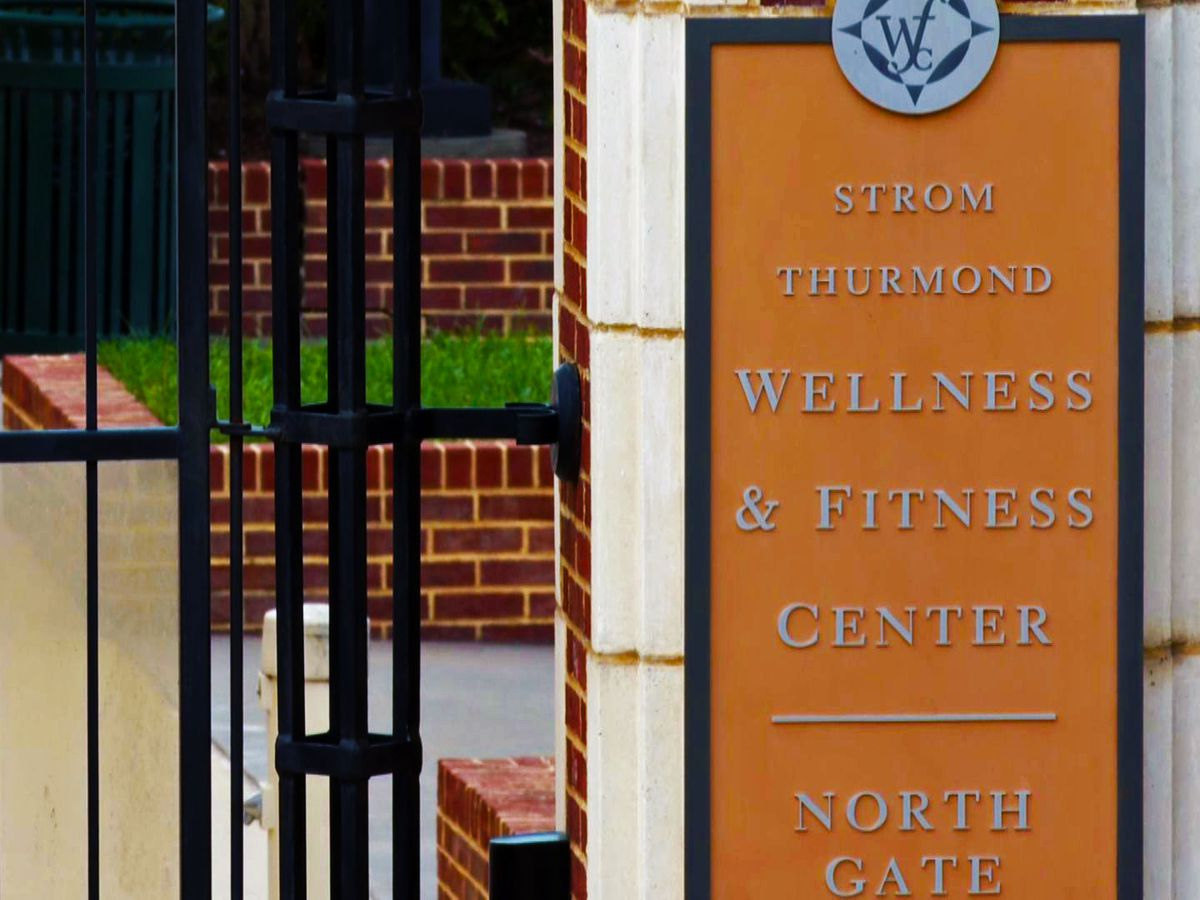South Carolina alumni call for renaming of Strom Thurmond Center