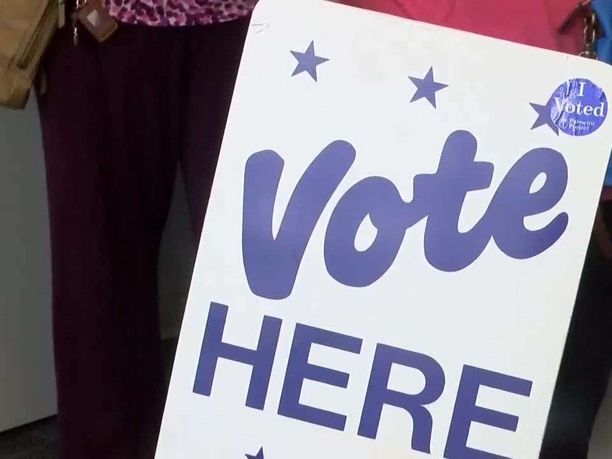 LIST: Richland County opens satellite locations for absentee voting, answers FAQs