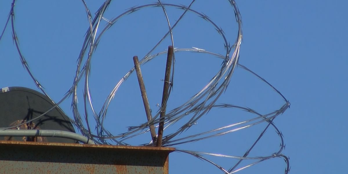 Broad River Correctional leads state prisons for number of inmates with COVID-19