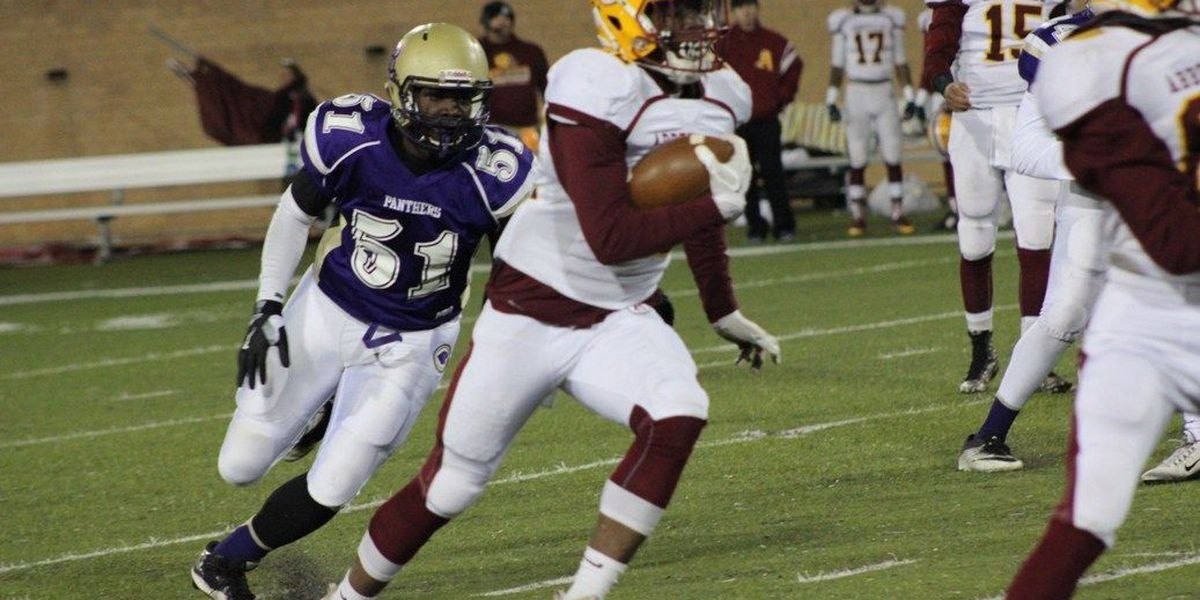 Abbeville rushes to Class AA title, downs Batesburg-Leesville 44-21
