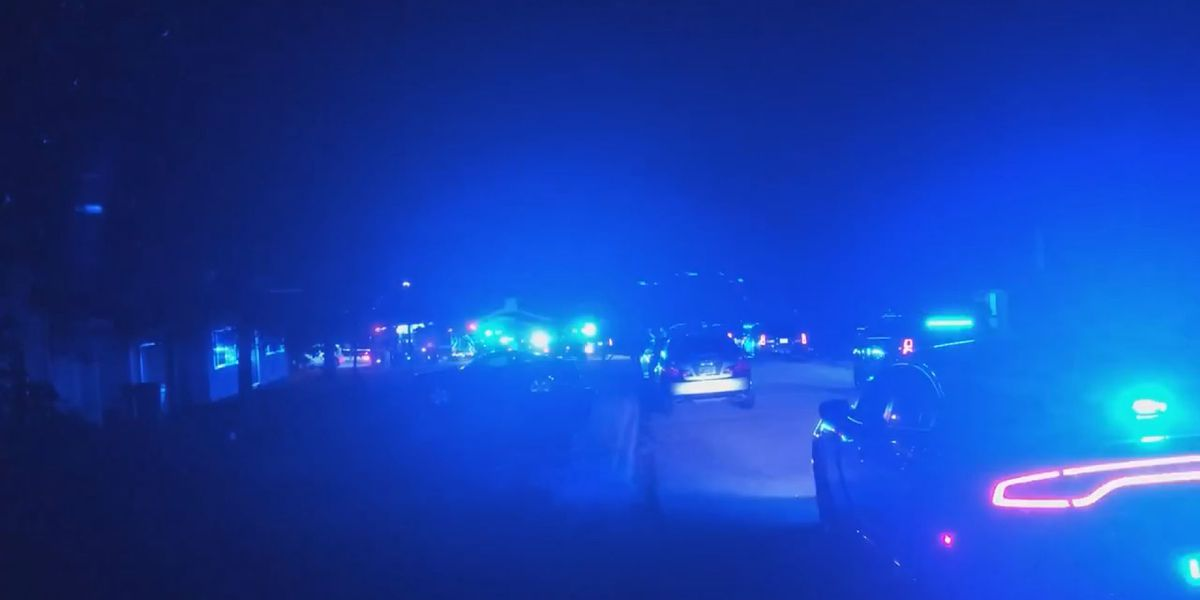 Coroner identifies 18-year-old as second victim who died in shooting off Broad River Road