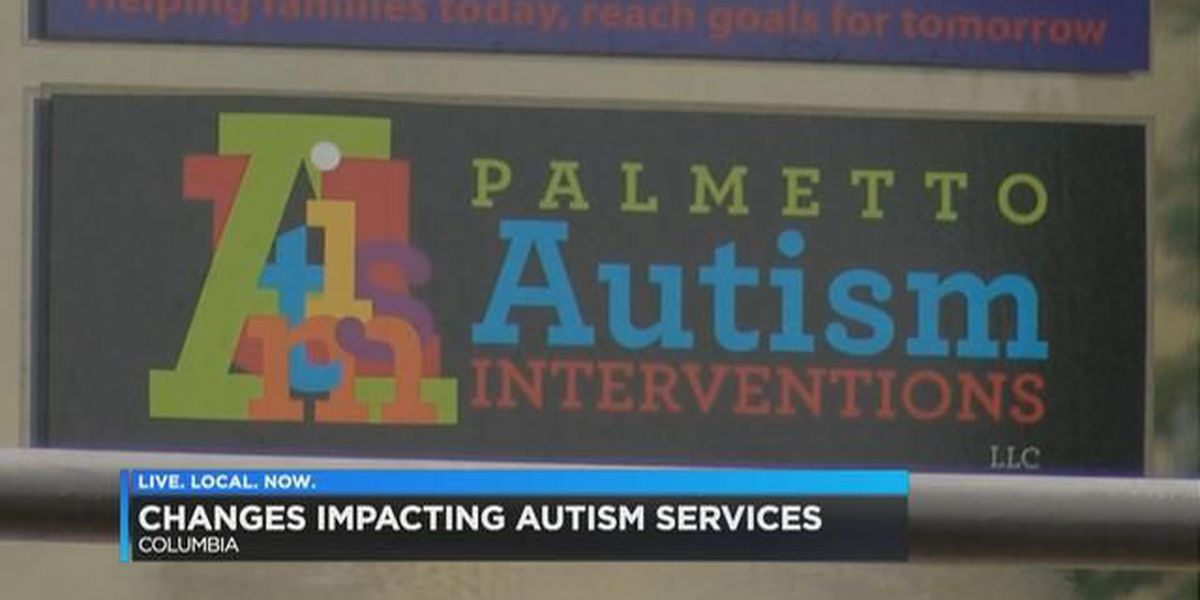 'We need help': SC parents worry over 'low' Medicaid reimbursement rate for autism treatment
